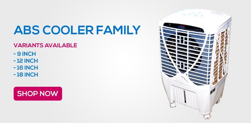 honeycomb cooler