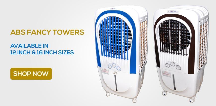 Cooler manufacturer in chandigarh